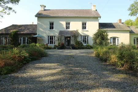 Country house B&B with 3 rooms in Pembrokeshire - Portfield Gate - Bed & Breakfast