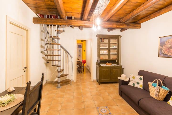 Appartamento Il Porticato - MyHo Casa