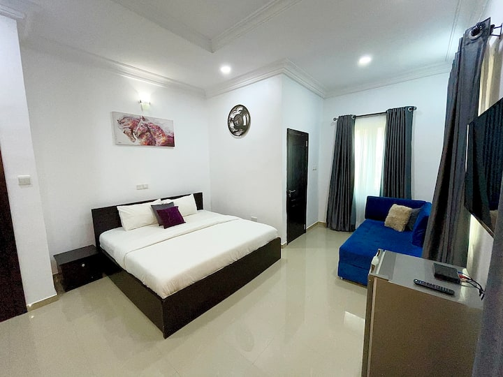 Rere's Place - Standard Room2