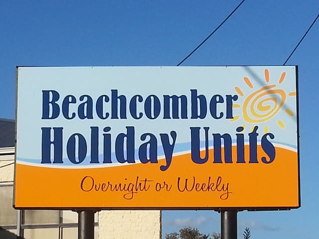 Unit 5. Self contained Two Bedroom Holiday Unit - Lakes Entrance - Cabana