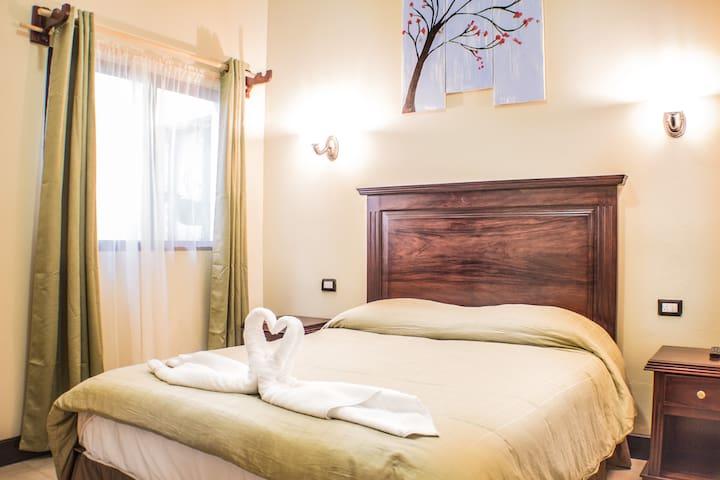 Camino Verde B&B Deluxe - Monteverde - Bed & Breakfast