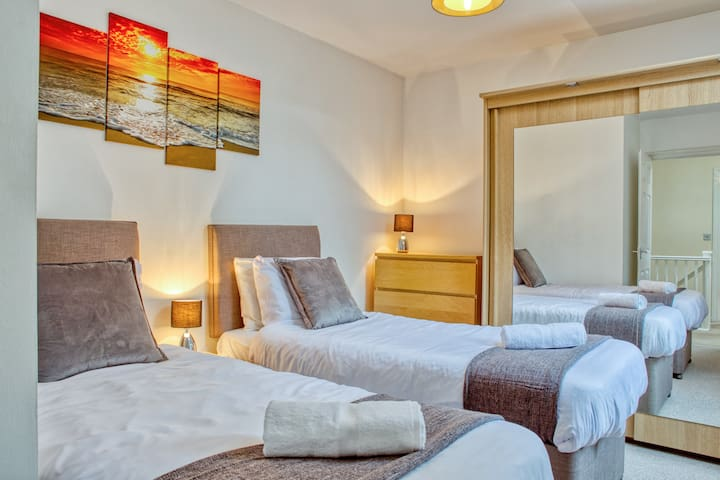🏡For key workers - Serviced Apartment Exeter