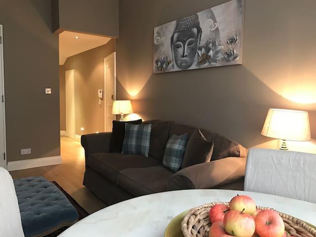 Hollywood Chelsea Luxury Apartment - Londres - Apartamento