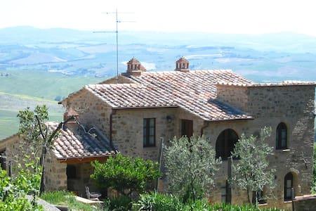 La Casella Terrazza - Montalcino - Huoneisto