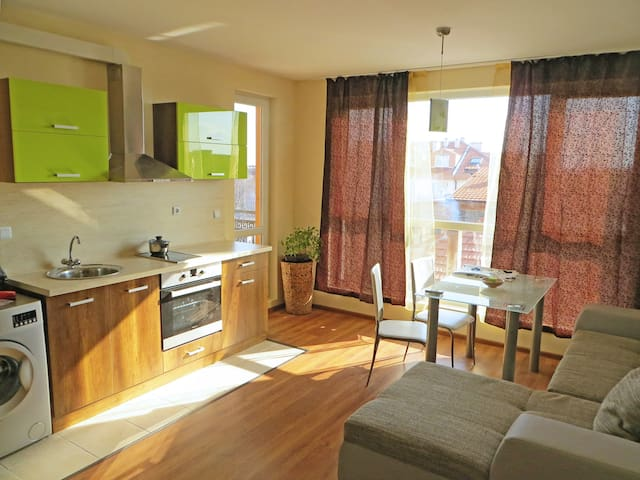 New listing! New 1 Bedroom Apartment - Burgas - Wohnung