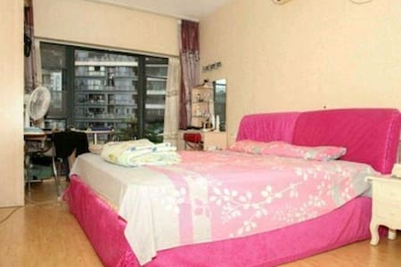 如你所见 非常不错的三居室 等着你入住 - Wuzhou Shi