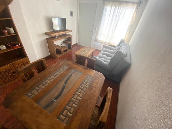 Casa de Descanso 2