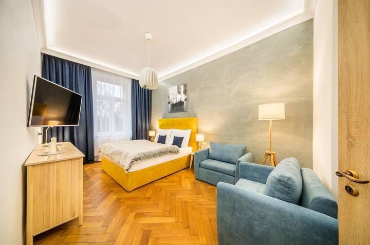 Apartmens Erbenova