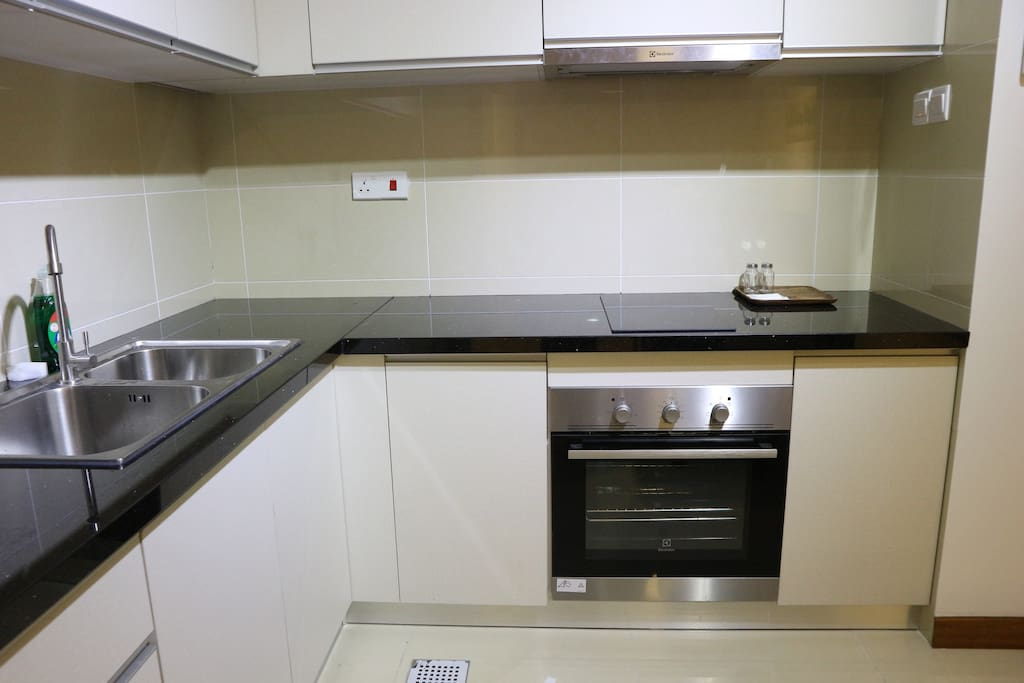 Microwave, fridge , cooking available