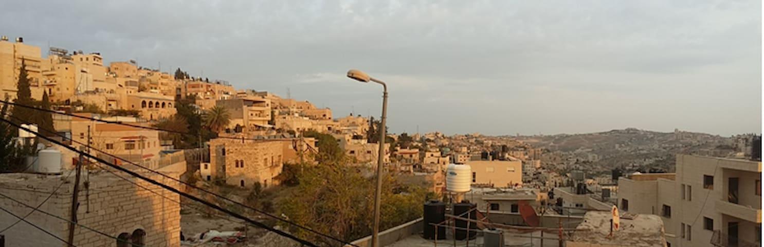 Bethlehem Lovely Homestay