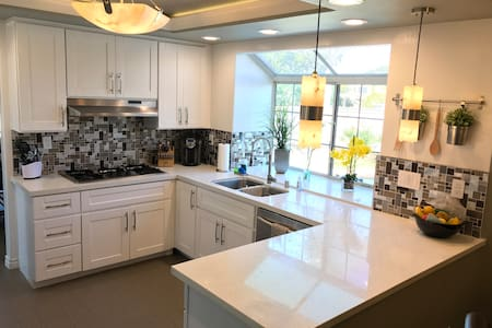 2 Private Bedrooms in shared home with Pool - Chula Vista - Dom