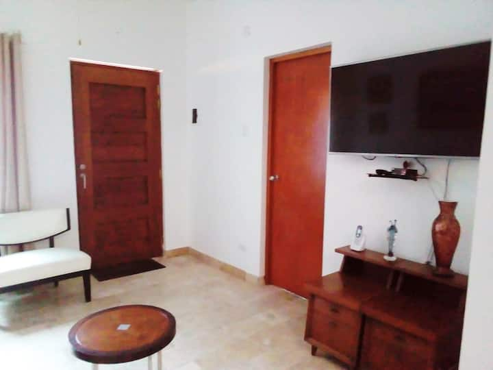 Downtown Historic Lima Condo_Perfect Location!