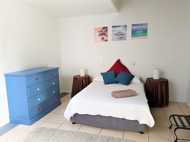 Private 8 sleeper unit in the heart of the Village