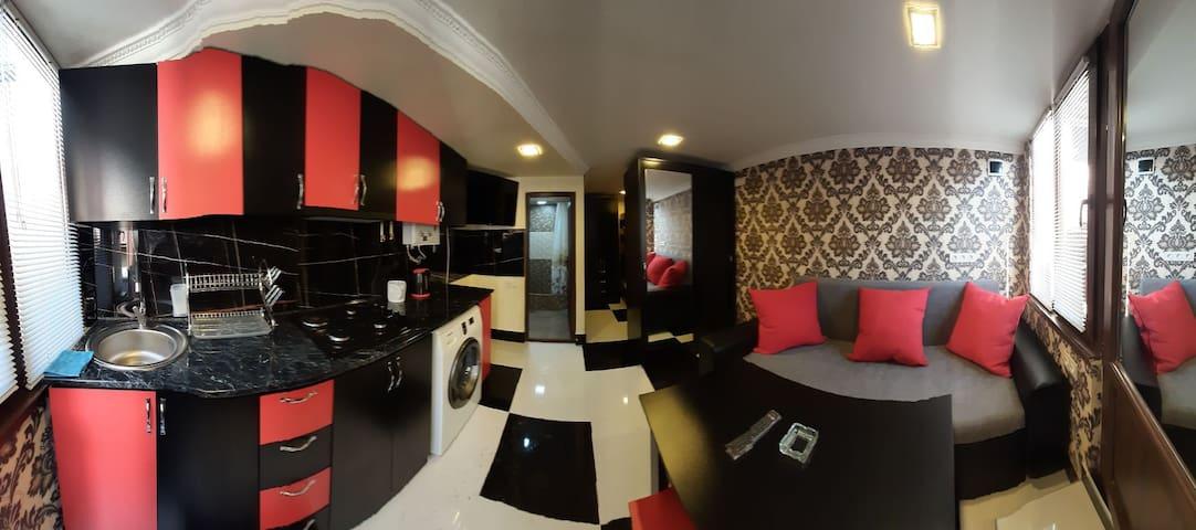 International Tours & Apartments I4H1