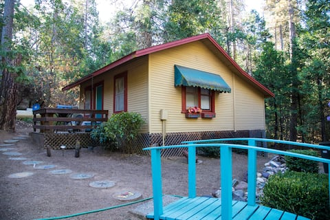 Gold Creek Cabin