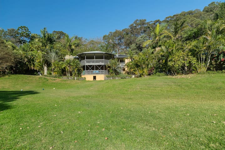 Sandalwood - Avoca Beach - Huis