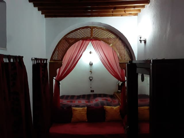 Airbnb Sidi Saad Vacation Rentals Places To Stay