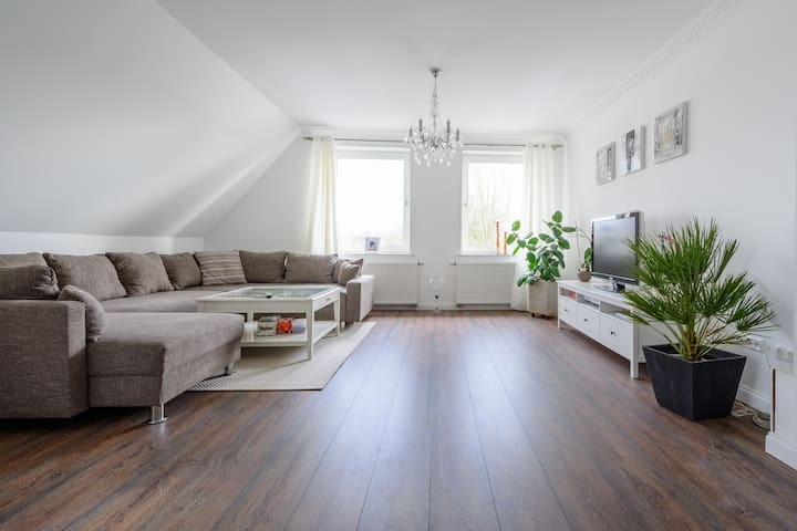 House with  250m² for 10 persons in Langenhagen