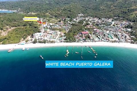 SHIP barko condo just 3min from beach front #22