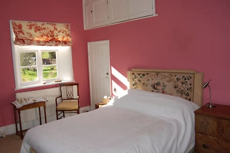 COUNTRY LIVING BED & BREAKFAST - Hereford