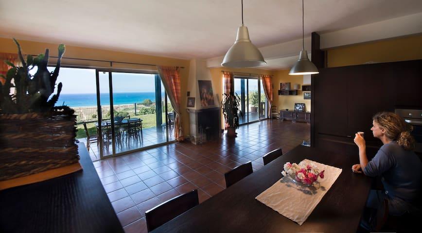 grandi spazi interni ed esterni - Messina - Villa