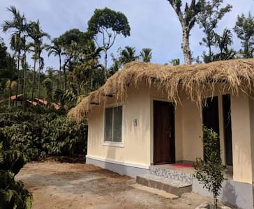 Kambalakaad holiday home - Private Villa  FarmStay