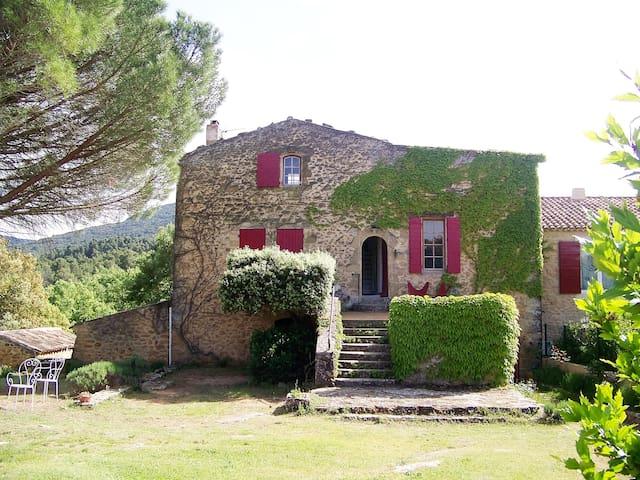 campagne citrani - Jouques - House