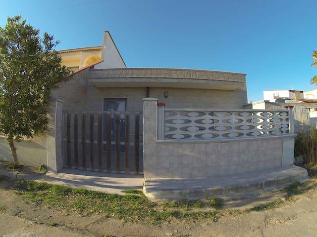 Casa vacanze Torre Castiglione (Porto Cesareo) - Torre Castiglione - Byt
