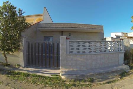 Casa vacanze Torre Castiglione (Porto Cesareo) - Torre Castiglione