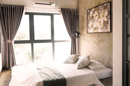 Thao Dien Phonghouse 21 (30m2-4F)