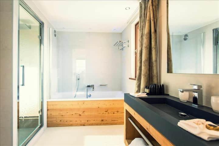 Family Suite - DARIA-I NOR 5* Hotel Alpe d'Huez