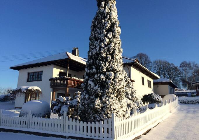 """""""Westerwaldliebe"""": 85m2 Fewo im schönen Westerwald"""