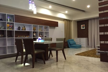 Cozy & Luxury 2br Apt in Menteng - Menteng