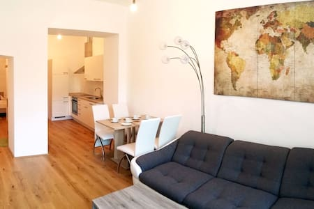 Beautiful apartment with perfect location - Vienna