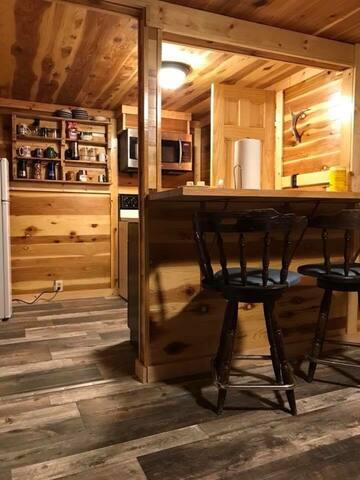 C & C Cabin