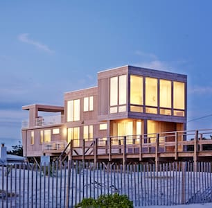 Brand new Ocean Front Home - Ocean Beach