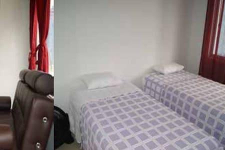 Apartamento en VILLETA - Villeta - Apartamento