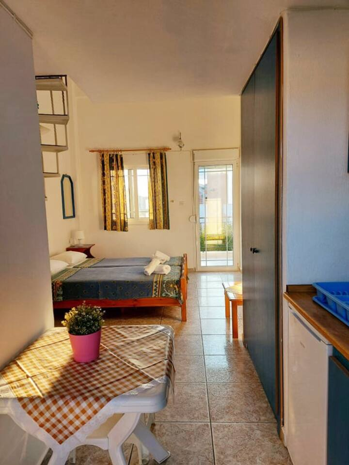 San Giorgio Apartment ✲ 50 meters from the beach