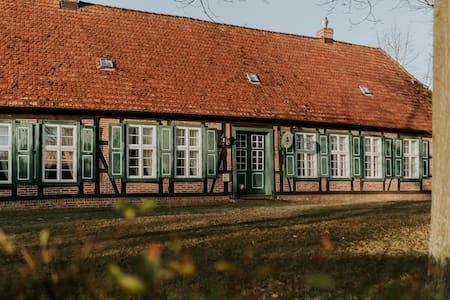 Gästehaus Glaisin - Das Haus am Rande des Waldes
