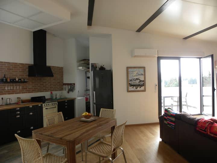 Loft contemporainen Roussillon:Perpignan & plages