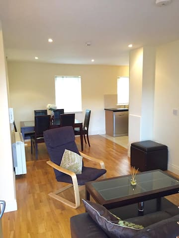 Central and cosy apartment - Dublin - Apartment