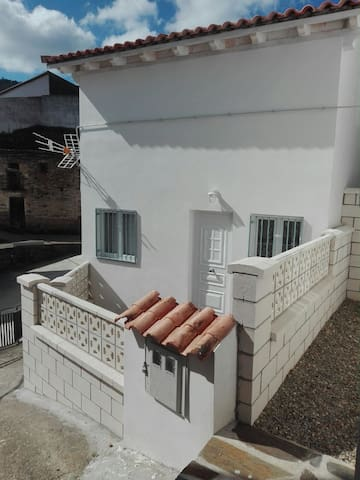 Casa Rural Prunus avium II - Cambrón - Casa