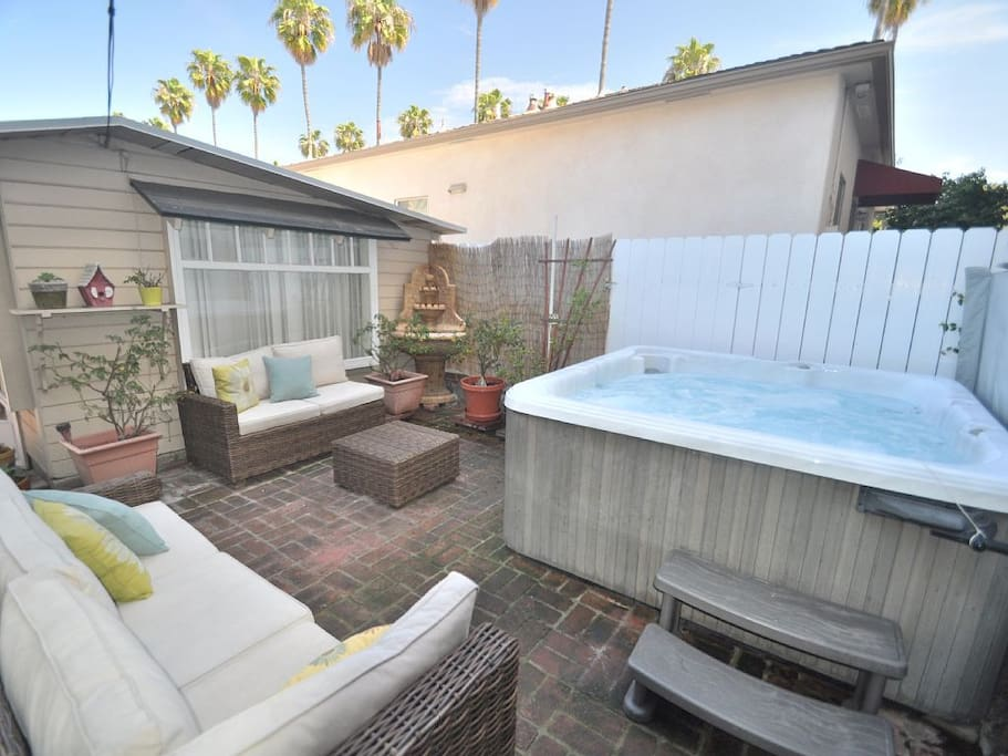Charming S Redondo Beach Studio Houses For Rent In