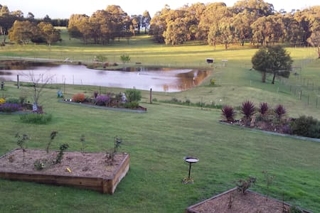Emu Lodge Country Retreat (close to Ballarat)