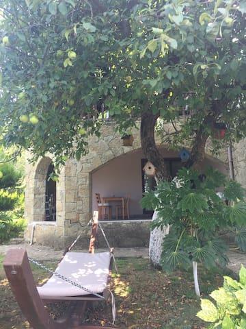 Göl Manzaralı Havuzlu Villa Katı - Sapanca  - Wohnung