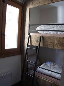 Appartement dans  résidence de luxe - Vallorcine