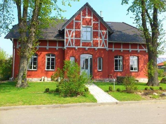 aene-ferienhaus - Rostock - Talo