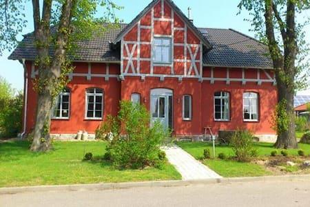 aene-ferienhaus - Rostock - House