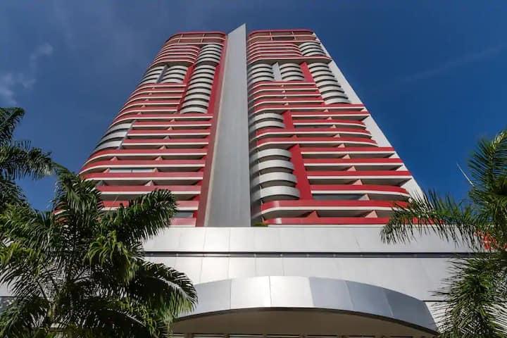 Boulevard Side Residencial Flat