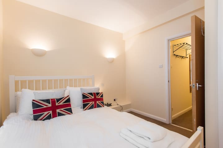 Picadilly Circus,  Soho, flat in  Westend - Londen - Appartement